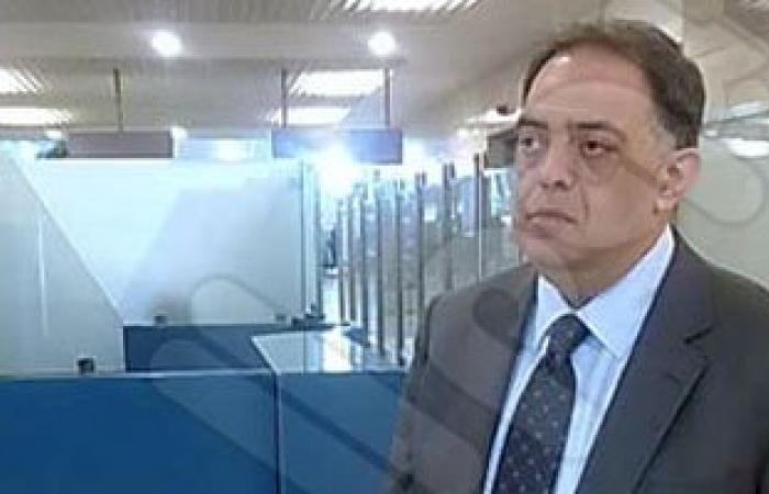 """6 يونيو.. استئناف إعادة محاكمة النشرتى فى قضية """"بنك قناة السويس"""""""
