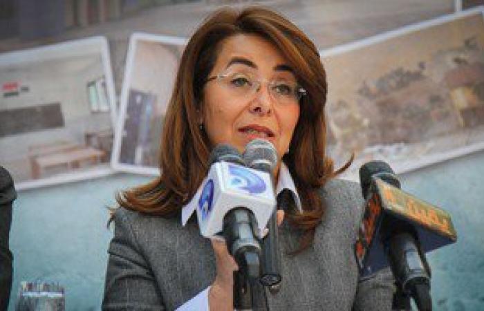 وزيرة التضامن: مناقشة مسودة قانون الجمعيات مع الأحزاب بعد الانتخابات