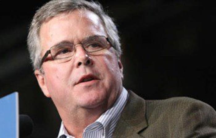 جيب بوش يتراجع للمرة الخامسة عن تصريحاته بشأن العراق