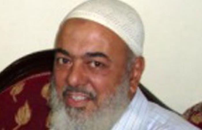 """تأكيدا لانفراد """"اليوم السابع"""".. تعيين أسامة حافظ رئيسا للجماعة الإسلامية"""