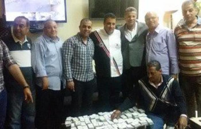 """سرقة 3 آلاف بطاقة تموينية ذكية بالإسكندرية.. و""""التموين"""": تم ضبط الجناة"""