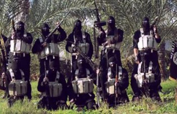 داعش يسيطر على جامع صدام الكبير فى الرمادى
