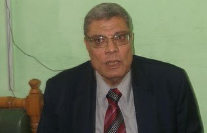 اقتراب المستشار أبو عيانة من منصب رئيس نادى قضاة الإسكندرية للمرة الثانية