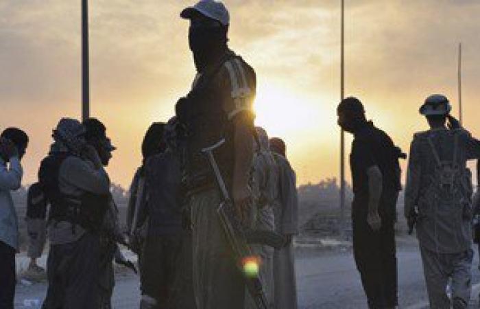 """""""البيشمركة"""" وطيران التحالف يستهدفان مواقع داعش فى نينوى العراقية"""