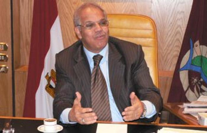 محافظ القاهرة يحيل مسئولى لجنة بمدرسة قاسم أمين الإعدادية للتحقيق