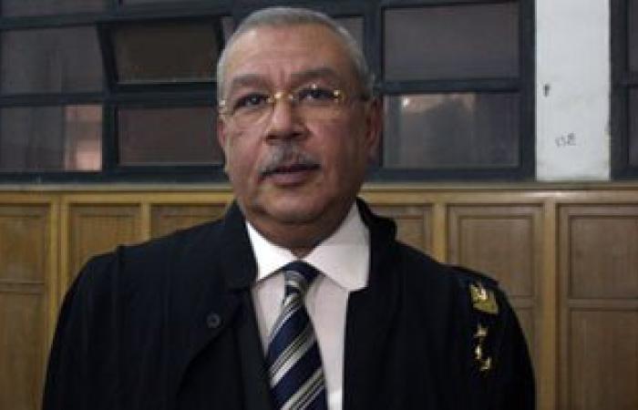 بلاغ يطالب بإدراج المحال أوراقهم للمفتى فى قوائم الكيانات الإرهابية