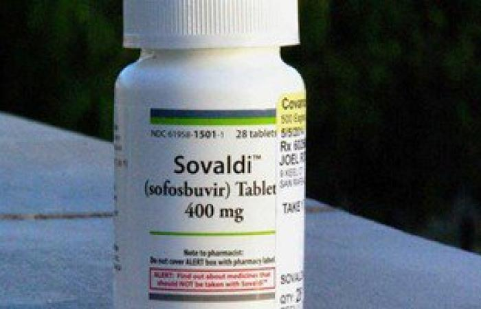 السمنة تعيق علاج مرضى الالتهاب الكبدى الوبائى بالسوفالدى