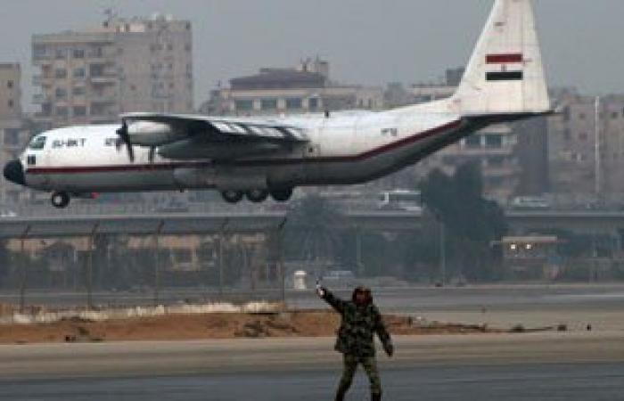 مصادر: استقبال جثامين قضاة العريش بمطار ألماظة وستقام لهم جنازة عسكرية