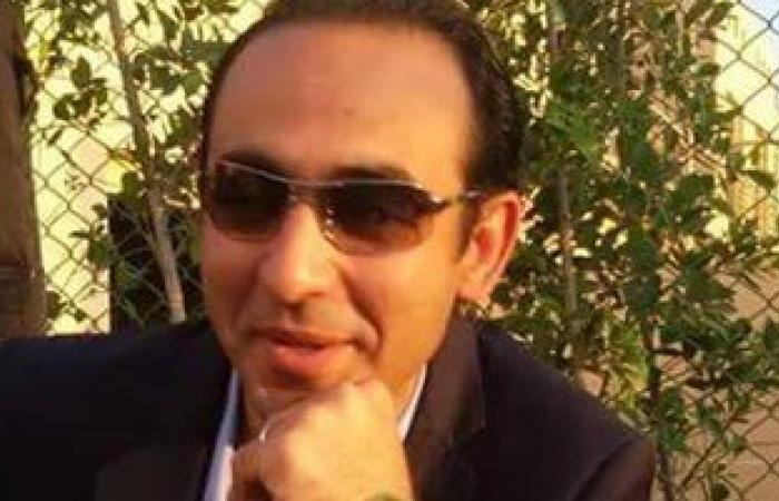 ننشر صورة المستشار مجدى محمد مبروك شهيد الهجوم الإرهابى بالعريش
