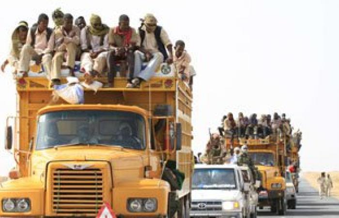 الحكومة الليبية المؤقتة تمنع دخول العمالة البنجلاديشية البلاد