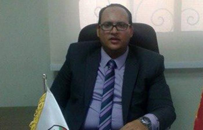 النيابة الإدارية بالإسماعيلية: استشهاد قضاة العريش يزيدنا إصرارا