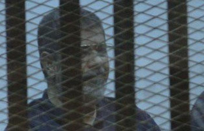 """موجز الصحافة المحلية: """"البدلة الحمراء"""" فى انتظار """"مرسى"""" وإخوانه"""