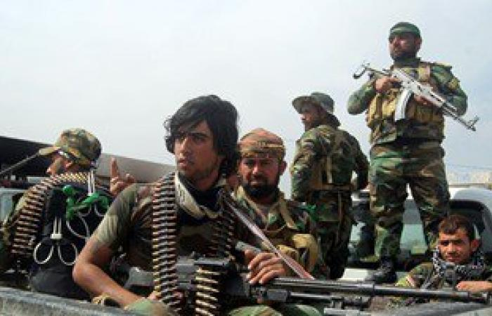 حكومة كردستان العراق تعين ممثلاً للإقليم فى بريطانيا