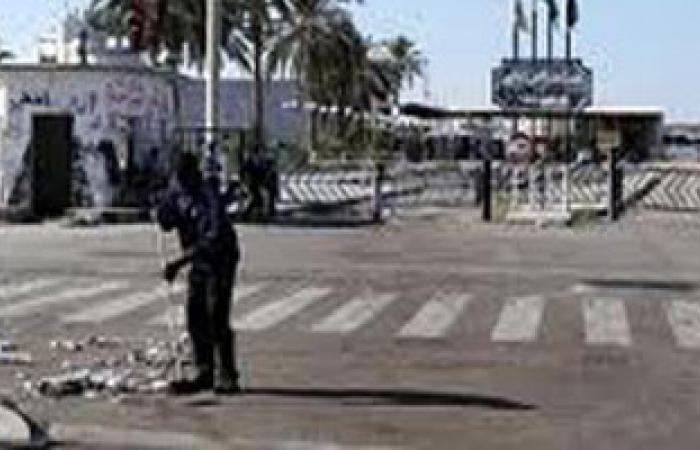 مسئول ليبى: لا قيود جديدة على دخول الليبيين لتونس عبر منفذ رأس أجدير