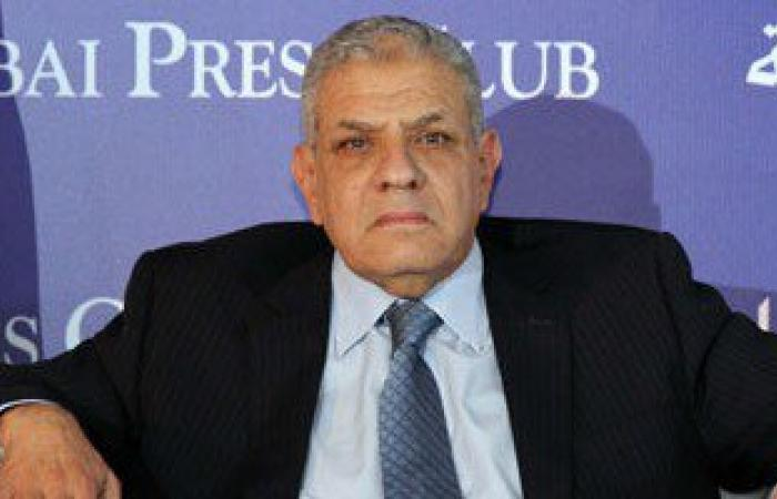 """محلب لـ""""قافلة سفراء النوايا الحسنة"""": مصر ستنتصر فى حربها ضد الإرهاب"""
