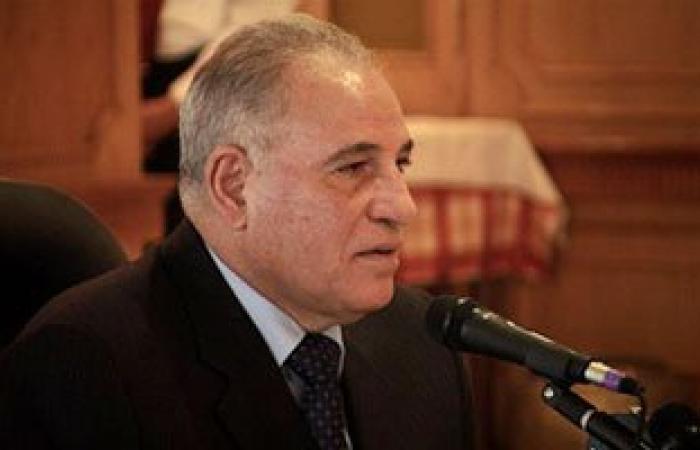 نادى القضاة يقيم عزاء لشهداء سيناء بمسجد المشير طنطاوى الأربعاء
