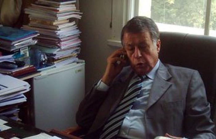 أمين عام مساعد الجامعة العربية: الأمم المتحدة ارتكبت خطأ فادحا بتقسيم فلسطين