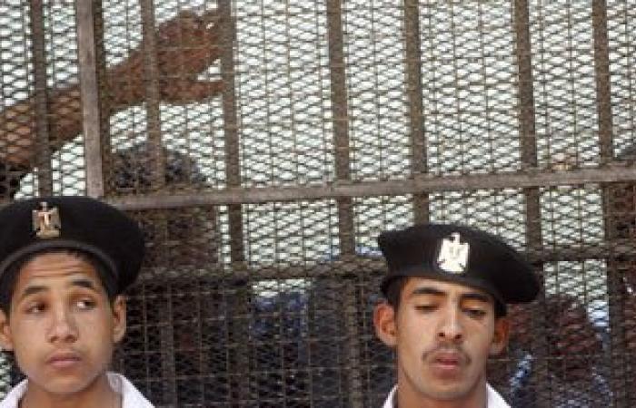 حبس صاحب محل قتل عاملا بسبب رش المياه بدار السلام