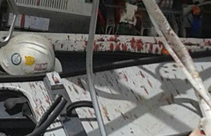 الجالية المصرية فى قطر تعلن مصرع 5 مصريين بعد سقوط رافعة على الطريق
