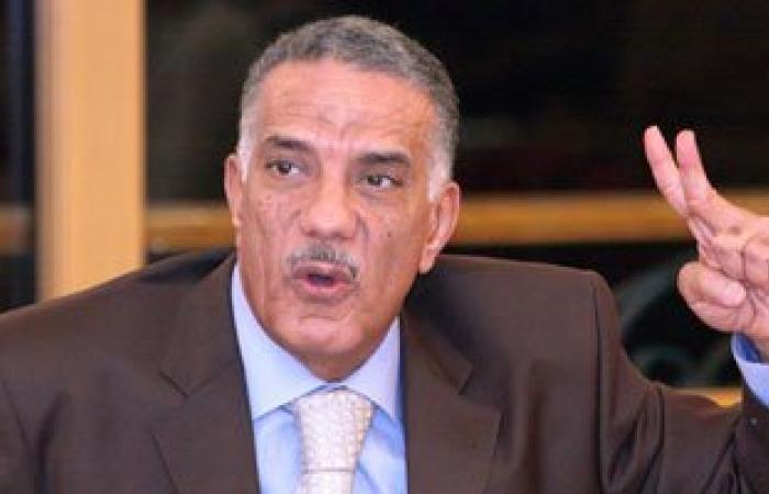 """تأجيل محاكمة زكريا عبد العزيز فى اقتحام """"أمن الدولة"""" لأول يونيو"""