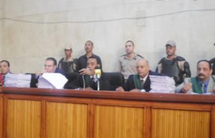 تأجيل محاكمة المتهمين باقتحام قسم التبين إلى 3 يونيو