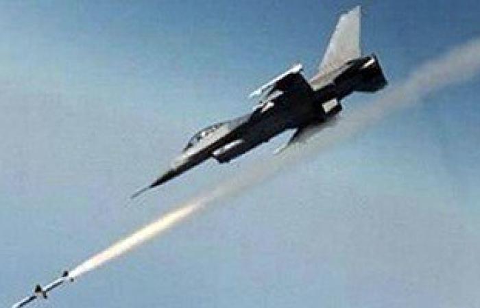 التحالف العربى يقصف مواقع الحوثيين بمدينة عدن اليمنية بعد انتهاء الهدنة