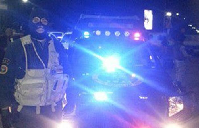 القبض على شخصين لتحريضهما على العنف وضبط 34 هاربا من تنفيذ أحكام بسيناء