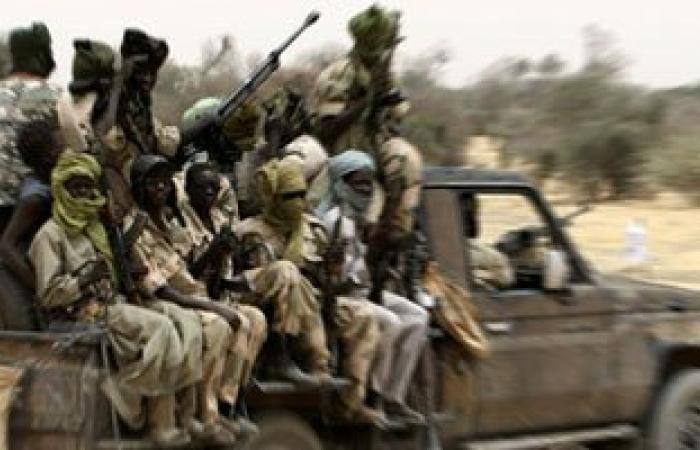 وزير داخلية موريتانيا يؤكد استقرار الأوضاع فى بلاده