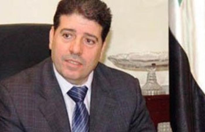 """الحكومة السورية تمنع السيارات الجديدة عن وزرائها """"حفاظا على النقد الأجنبى"""""""