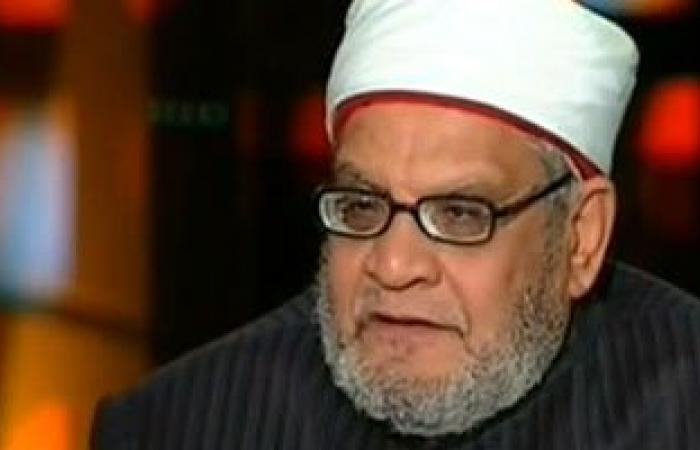 أحمد كريمة: فوائد البنوك حلال 100% ولا فرق بين بنك إسلامى وآخر