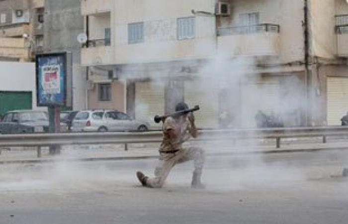 3 قتلى و11 جريحا فى قصف على منطقتين سكنيتين فى بنغازى