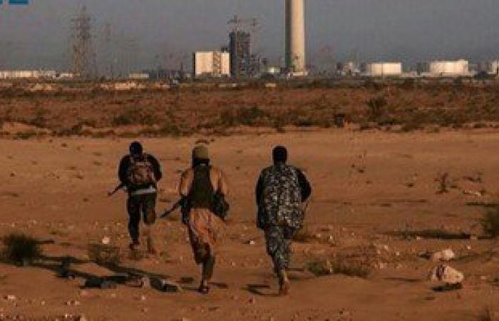 داعش يسيطر على بلدة زمزم القروية بمدينة سرت الليبية
