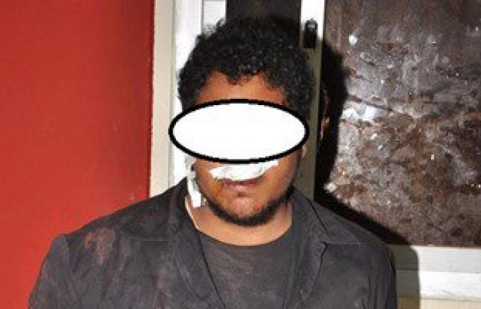 قاتل جاره فى بورسعيد: طعنته بالسكين لأنه تعمد إهانتى كلما رآنى