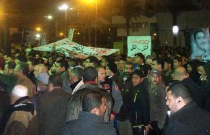 النيابة تحقق مع 6 من أعضاء الإخوان حطموا سيارة مواطن بالمهندسين