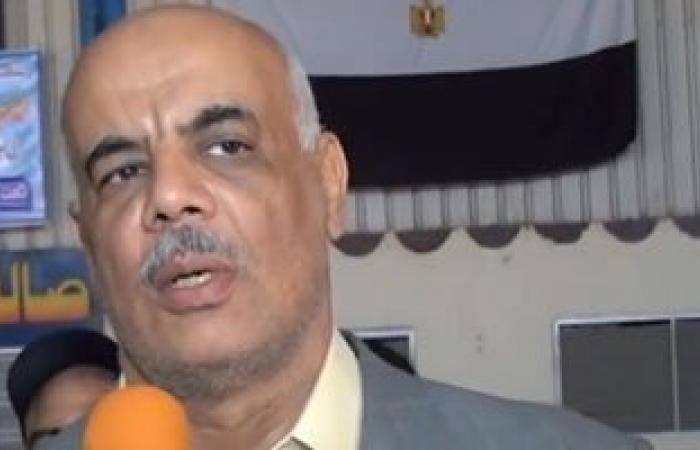 ضبط مسجل خطر هارب من المؤبد بدار السلام فى سوهاج
