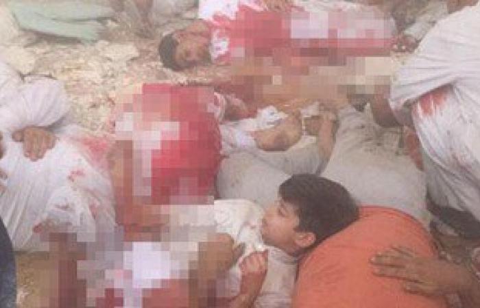 دول التعاون الخليجى تدين التفجير الانتحارى فى جامع الامام الصادق بالكويت