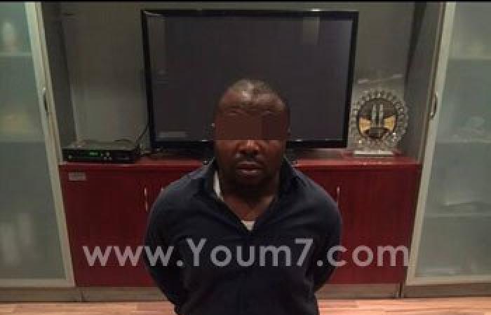 حبس نيجيرى أوهم مواطنًا بقدرته على تحويل الأوراق لدولارات بشبرا الخيمة