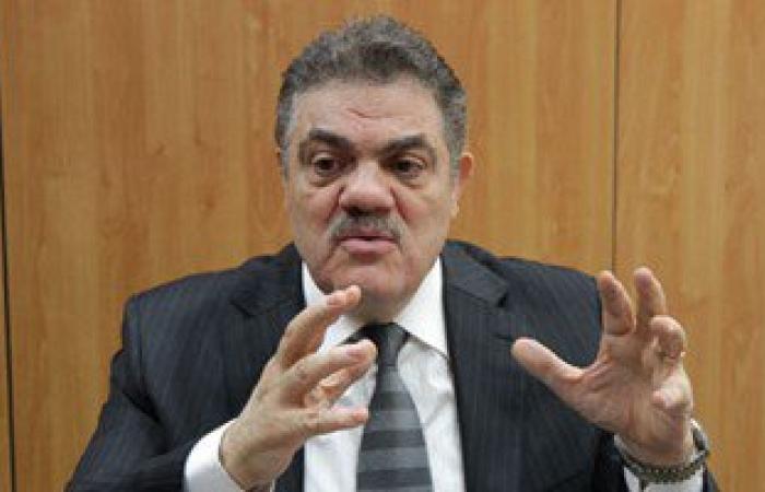 """السيد البدوى: رسائل """"السيسى"""" للأحزاب أمانة سأنقلها بكل مؤتمرات """"الوفد"""""""