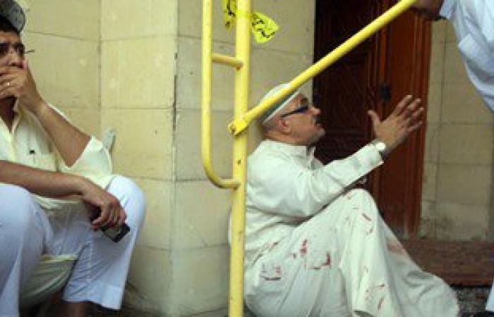 ارتفاع قتلى تفجير مسجد الإمام الصادق فى الكويت لـ27 والمصابون 227