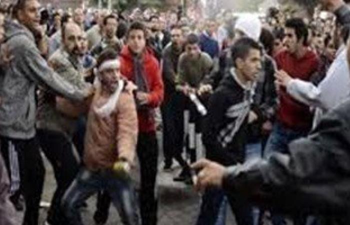 إصابة 11 فى مشاجرة بسبب الخلاف على ماسورة رى بسوهاج