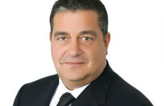 رجل الأعمال ياسين منصور يتبرع بـ25 مليون جنيه لحفل افتتاح قناة السويس