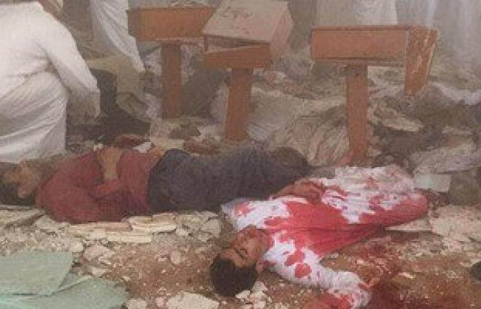 وصول 8 جثامين من ضحايا تفجيرات الكويت إلى مدينة النجف العراقية