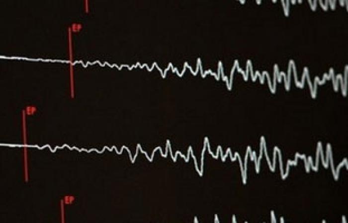 زلزال بقوة 5.6 درجة يضرب شمال شرق الهند