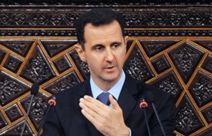 وفاة محمد ناصيف خير بيك الشخصية الأمنية البارزة فى النظام السورى
