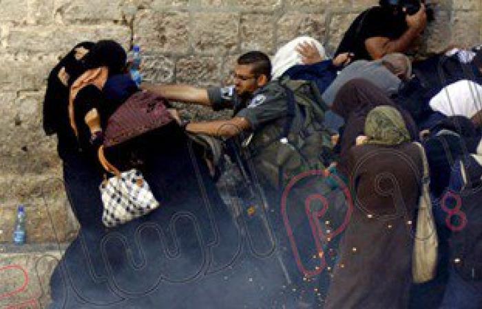 3 أمهات فلسطينيات وأبنائهن أسرى فى سجون إسرائيل