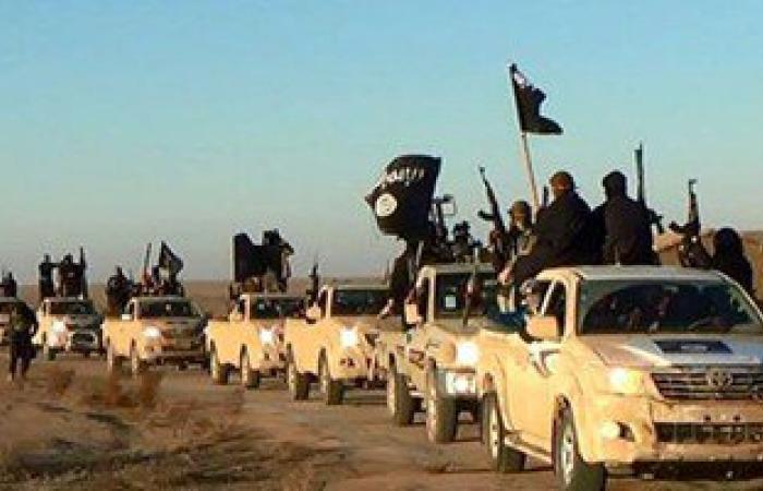 المرصد السورى: 3 آلاف عملية إعدام نفذها تنظيم داعش فى سوريا