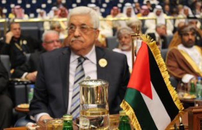 أبومازن يناقش القضايا الثقافية الملحة مع عدد من الكتاب والأدباء الفلسطينيين