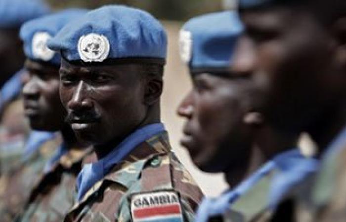 مسئول سودانى: يوجود اتفاق على انسحاب قوات اليوناميد من  دارفور