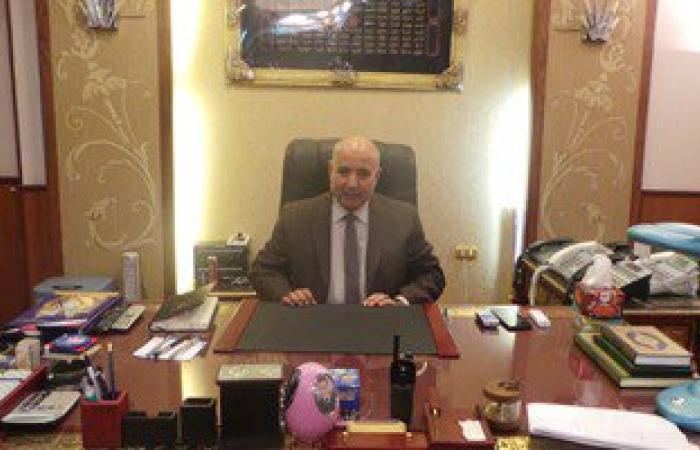 مدير أمن الشرقية يفتتح أول صحيفة للحالة الجنائية بالعاشر من رمضان