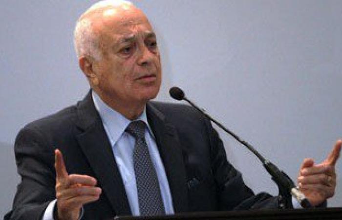 العربى: الحل الأفضل للأزمة السورية هو تشكيل حكومة وحدة وطنية
